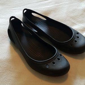 Shoes - Croc's womens shoes